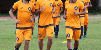 Esquerdinha, Jayme e Felipe Marques