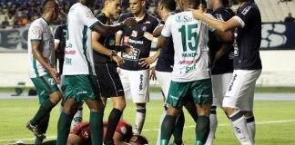 Remo 1x1 Manaus-AM