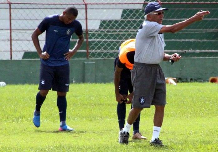 Isac e Givanildo Oliveira
