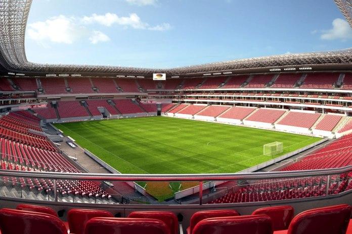 Arena de Pernambuco