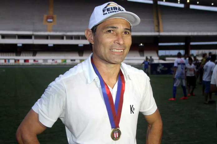 Júnior Amorim