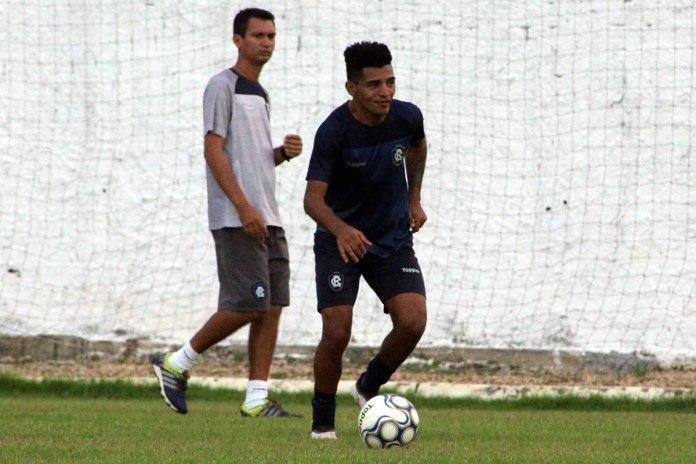 João Nasser Neto (Netão) e Nininho