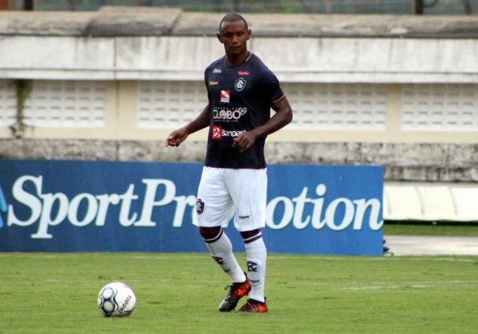 Remo 0x0 Botafogo-PB (Mimica)