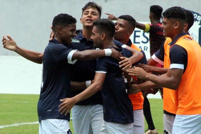 Sport Belém 1x1 Remo (Sub-20)