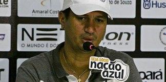 João Nasser Neto, o Netão