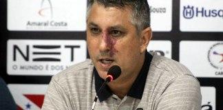 Luciano Mancha