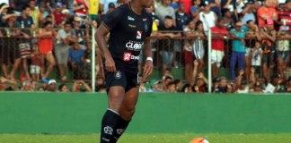 Seleção de Barcarena 0x2 Remo (Emerson Carioca)