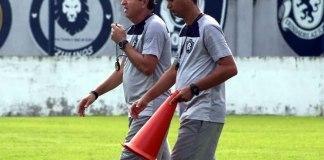 Wellington Vero e João Nasser Neto (Netão)