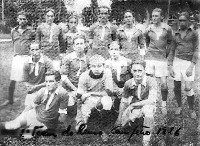 Remo, 1926