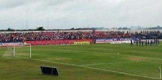 Estádio São Benedito, o Diogão (Bragança-PA)