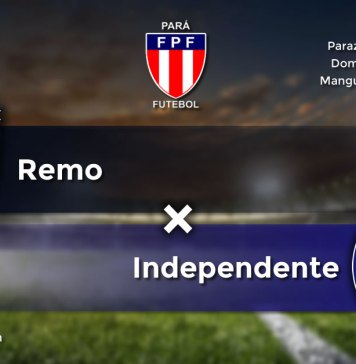 Remo × Independente