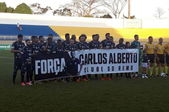 Atlético-AC 0x2 Remo