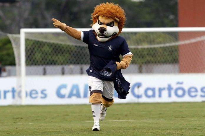 Leão Malino