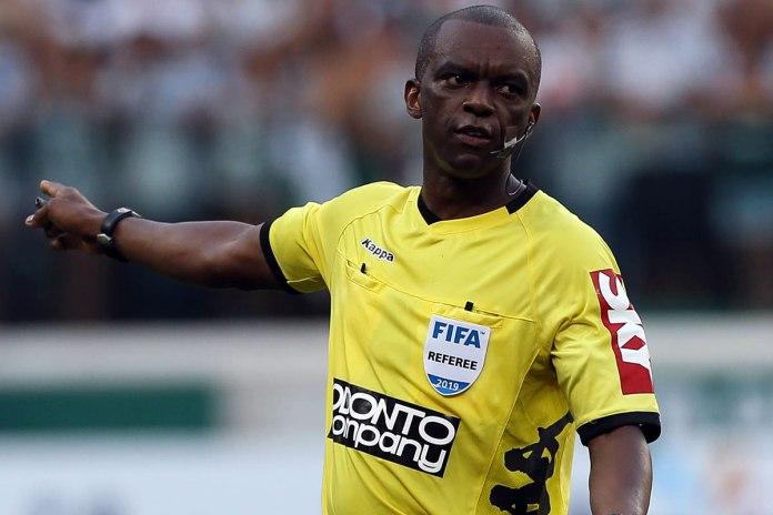 Luiz Flávio de Oliveira (Fifa-SP)