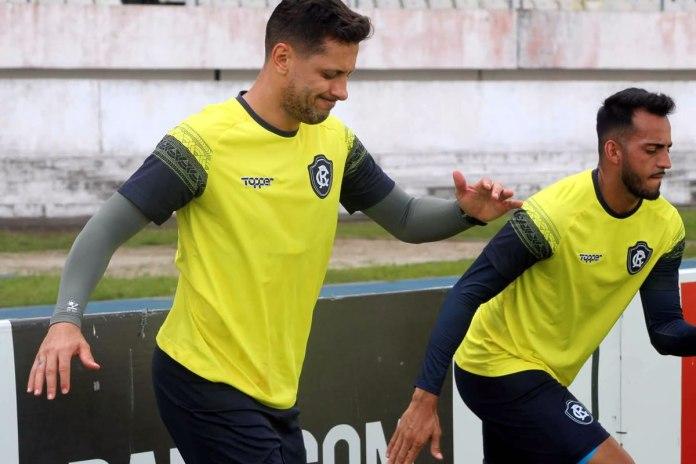 Eduardo Ramos e Marcão