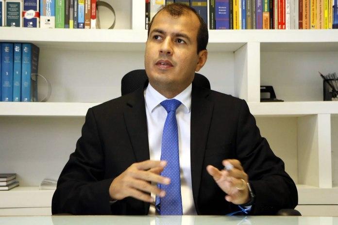 André Serrão