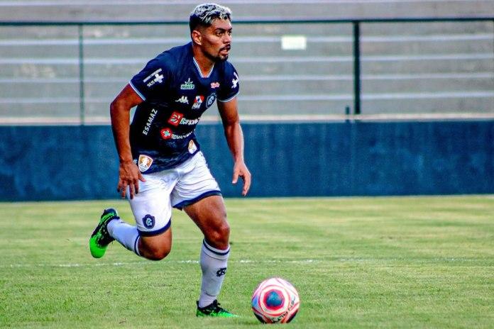 Remo 4x2 Águia (Everton Silva)