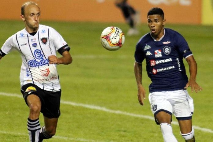 Remo 0×0 Botafogo-PB (Dioguinho)