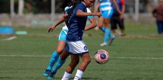 Remo 0×0 Paysandu (futebol feminino)