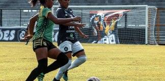 Remo 2×0 Cabanos (futebol feminino)
