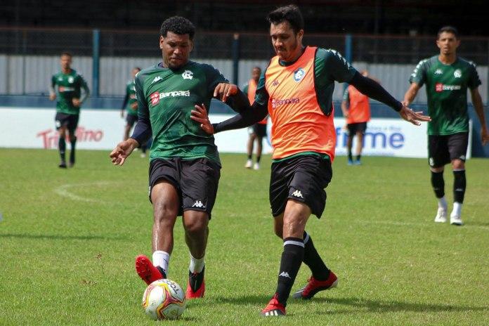 Wellisson e Lucas Siqueira