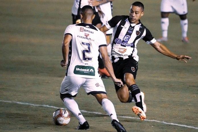 Botafogo-PB 0×0 Remo (Ricardo Luz)