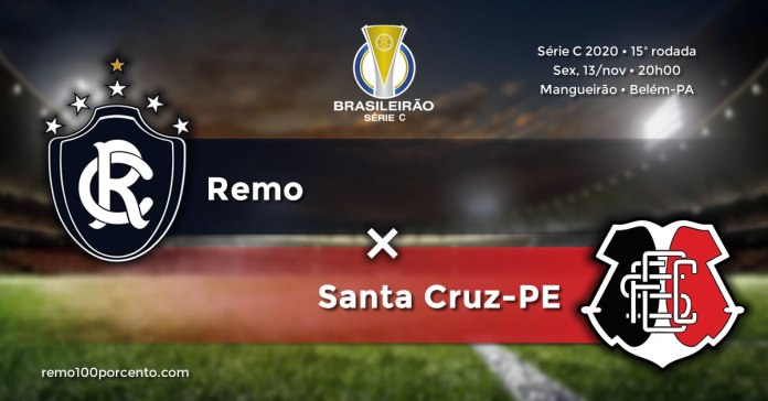 Remo × Santa Cruz-PE