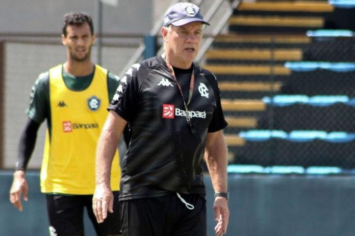 Rafael Jansen e Paulo Bonamigo