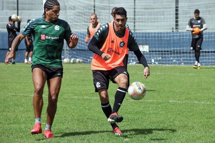 Felipe Gedoz e Lucas Siqueira