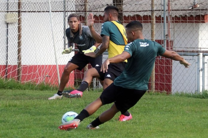 Felipe Gedoz, Wallace e Ronald