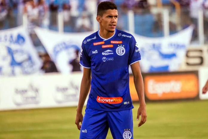 Jeferson Lima