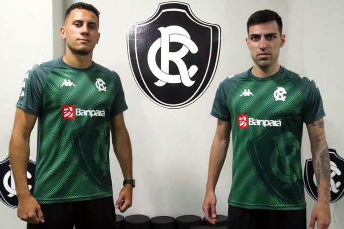 Renan Gorne e Thiago Ennes