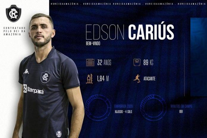 Edson Cariús