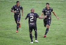 Paysandu 2×4 Remo (Dioguinho, Wellington Silva e Lucas Siqueira)