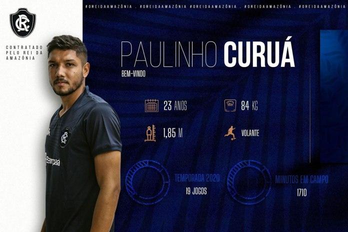 Paulinho Curuá