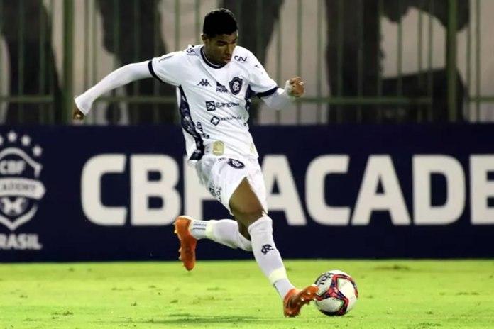 Botafogo-RJ 3×0 Remo (Dioguinho)