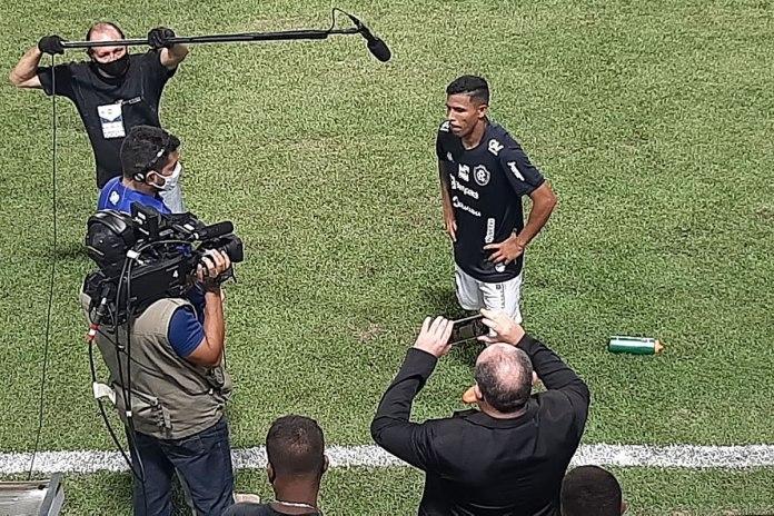 Remo 0×2 Atlético-MG (Dioguinho)