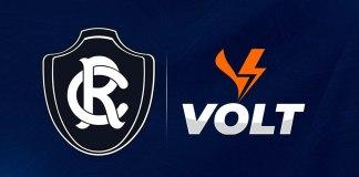 Volt é a nova fornecedora de material esportivo do Clube do Remo