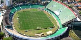 Estádio Brinco de Ouro da Princesa (Campinas-SP)