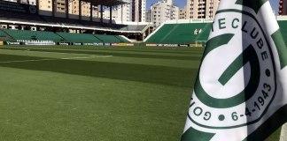 Estádio Hailé Pinheiro, Serrinha (Goiânia-GO)