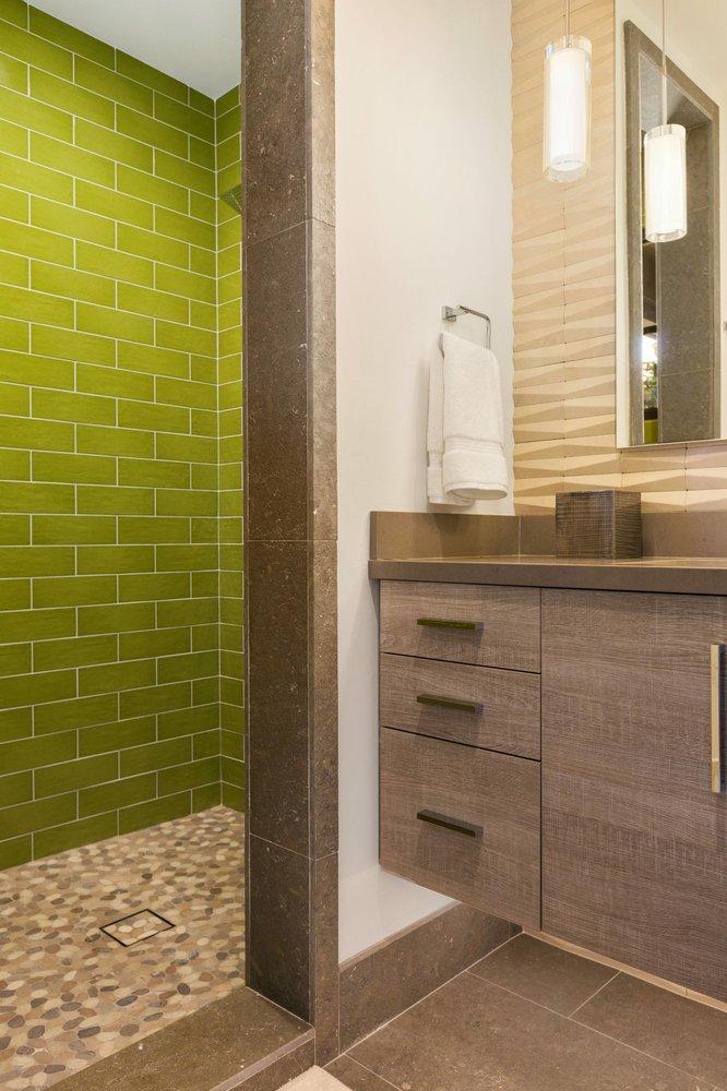 bathroom remodeling guest house
