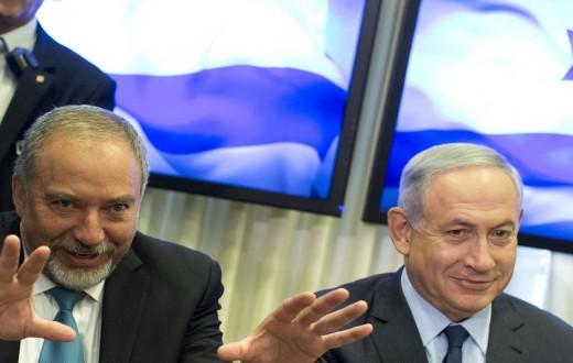 Avigdor Lieberman is Israel's next Defence Minister