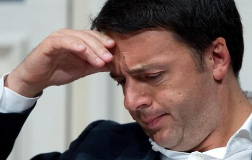 Pd: Renzi, sul carro non si sale, le idee sono quelle