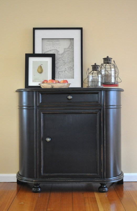 11 How To Update Old Furniture Pieces Easily, By The Painted Hive Featured On @Remodelaholic