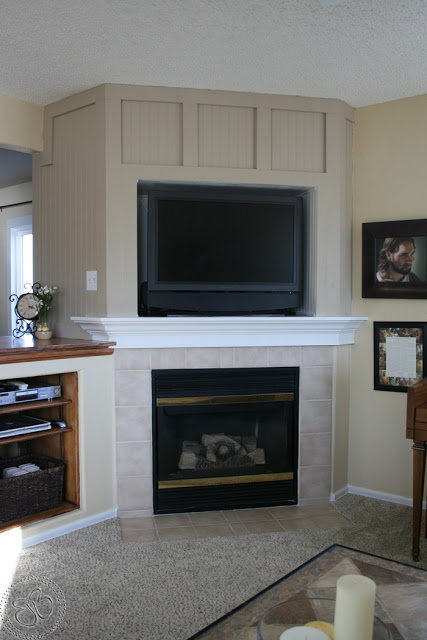 fireplace makeover 05