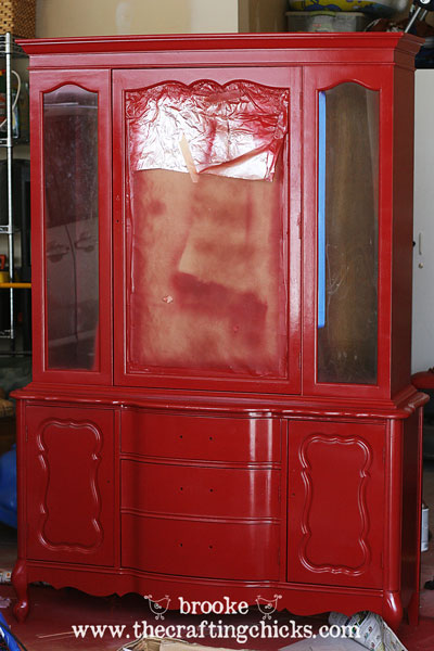 8 dining-room-hutch-painted