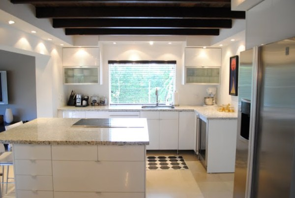 Bright and Beautiful Kitchen Remodel (2)