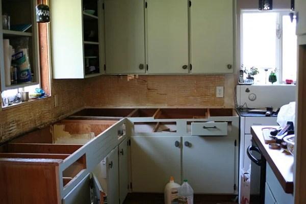 DIY copper countertops Tutorial  (3)