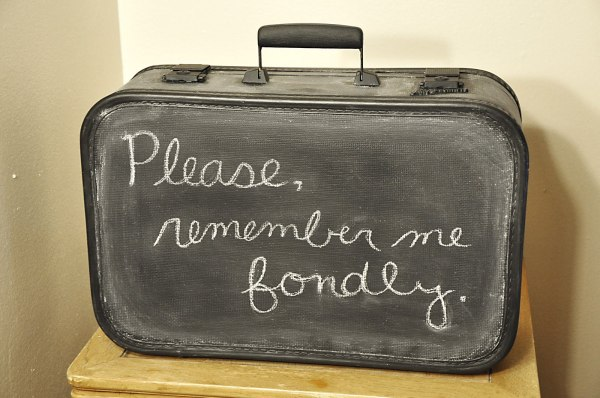 suitcase-refinished-with-chalkboard-paint