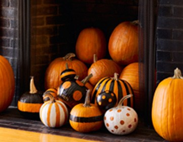 Halloween Decor Ideas 2011